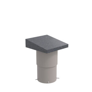 Large In-Ground Double Deep Deluxe