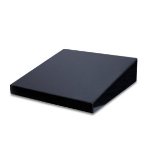 Large Granite Lid Deluxe with Weather Seal