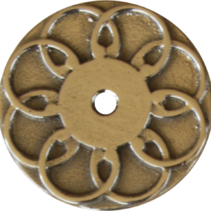 Round Security Rosette Kits