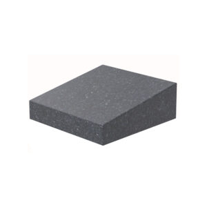 Small Deluxe Granite Lid with Weather Seal