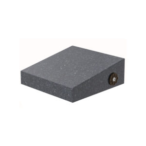 Small Granite Lid with Weather Seal